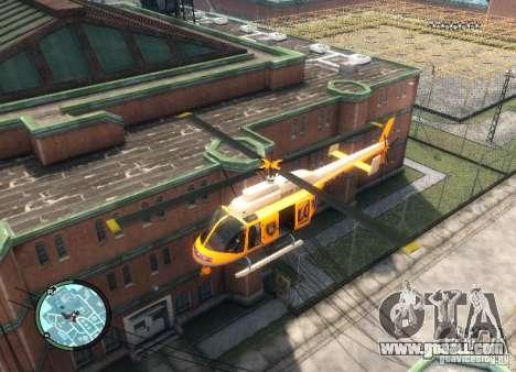 ENBSeries 0.079 SORA for GTA 4 seventh screenshot