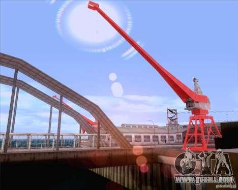 ENBSeries by Sankalol for GTA San Andreas twelth screenshot
