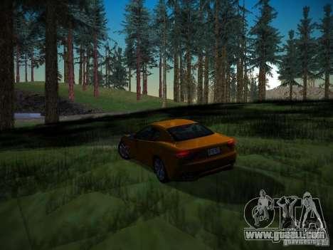 ENBSeries By Avi VlaD1k v2 for GTA San Andreas seventh screenshot