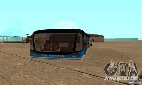 Design X XAPGL for GTA San Andreas