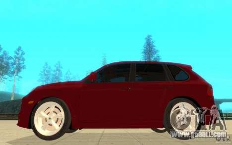 FlyingWheels Pack V2.0 for GTA San Andreas tenth screenshot