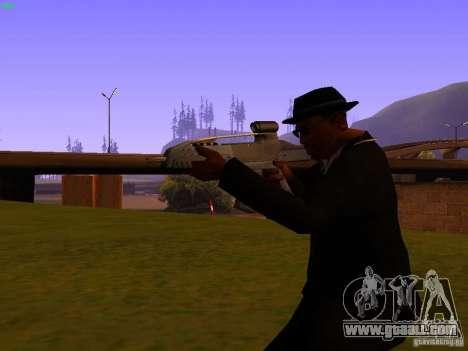 XM8 V1.1 for GTA San Andreas forth screenshot