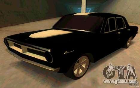 GAZ 2410 PLYMOUTH for GTA San Andreas