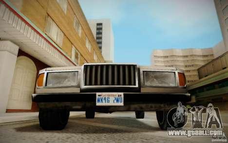 HQLSA v1.1 for GTA San Andreas