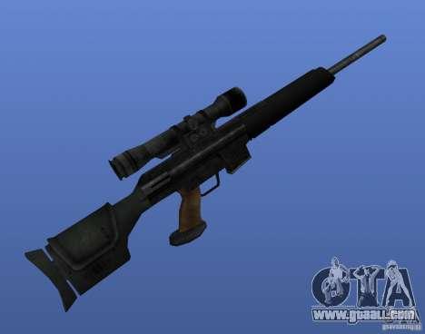 Weapon Textures for GTA 4 twelth screenshot