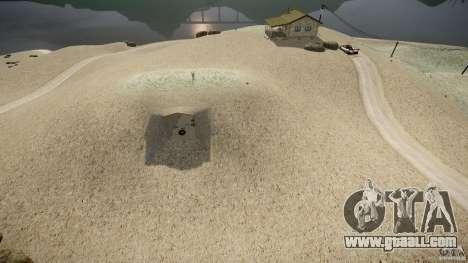 Wind Farm Island - California IV for GTA 4 third screenshot