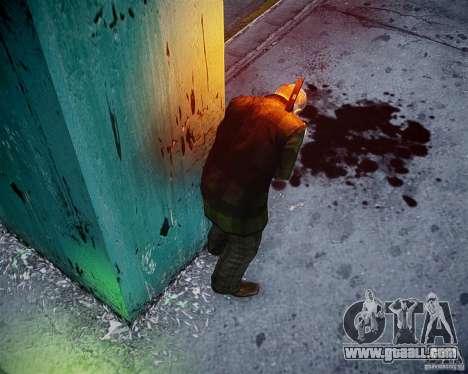 Sniper Bullet Time 2.0 for GTA 4 third screenshot