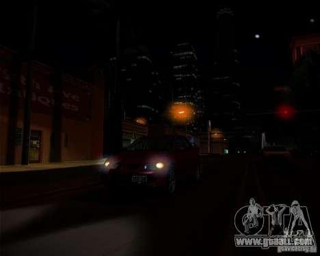 ENBSeries by Sashka911 v4 for GTA San Andreas third screenshot