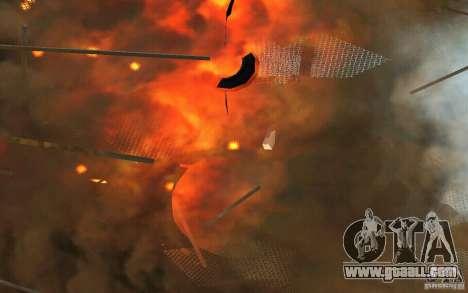 Black hole for GTA San Andreas forth screenshot