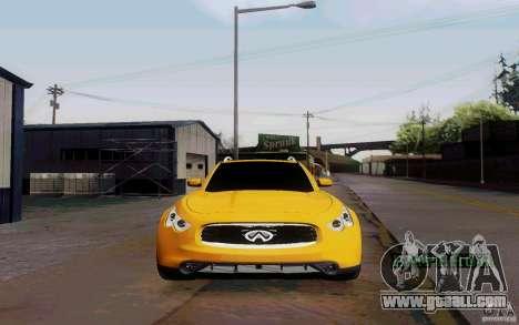 Alarme Mod v4.5 for GTA San Andreas