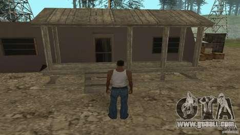 Realistic Apiary v1.0 for GTA San Andreas forth screenshot