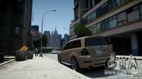 iCEnhancer 2.1 Custom for GTA 4 eighth screenshot