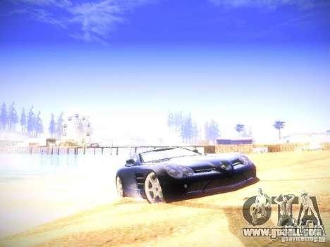 New ENBSEries 2011 v3 for GTA San Andreas forth screenshot