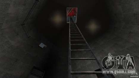 Bank robbery mod for GTA 4 forth screenshot