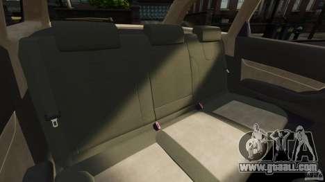 Audi A6 Avant Stanced 2012 v2.0 for GTA 4 side view