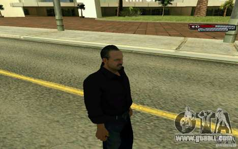 Russian Mafia for GTA San Andreas third screenshot