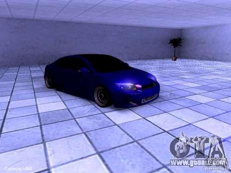 Toyota Scion for GTA San Andreas