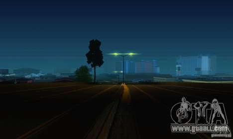 ENBSeries by dyu6 v5.0 for GTA San Andreas sixth screenshot