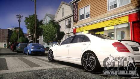 iCEnhancer 2.0 PhotoRealistic Edition for GTA 4 sixth screenshot