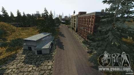 BangBang Town Race for GTA 4 fifth screenshot