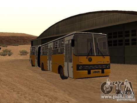 IKARUS 280.46 for GTA San Andreas
