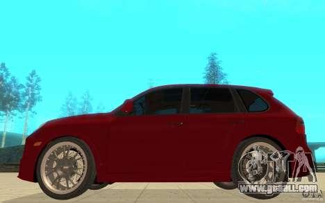 FlyingWheels Pack V2.0 for GTA San Andreas eighth screenshot