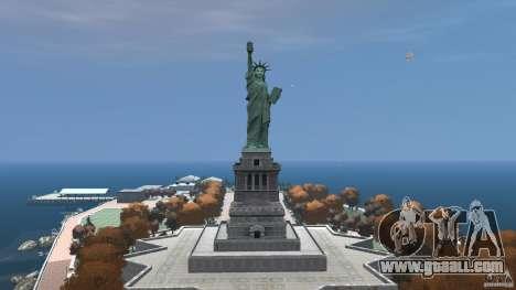 Bank robbery mod for GTA 4 third screenshot