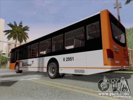 Design X4 for GTA San Andreas interior