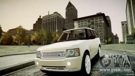 Realistic ENBSeries V1.1 for GTA 4 seventh screenshot