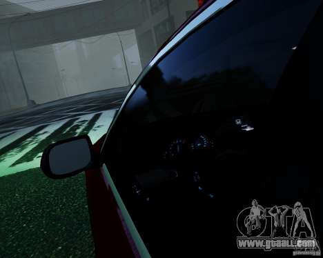 Honda Accord Tuning by Type-S for GTA 4 right view