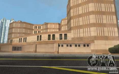 Texture Fix for GTA San Andreas