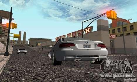 New Groove for GTA San Andreas ninth screenshot