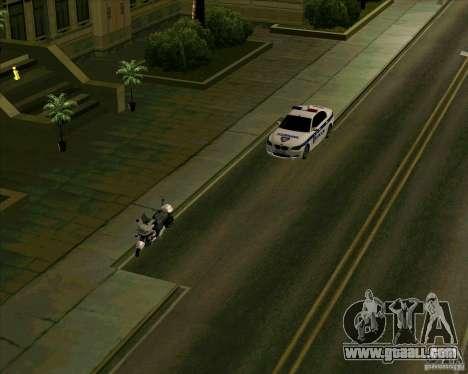 Priparkovanyj transport v1.0 for GTA San Andreas