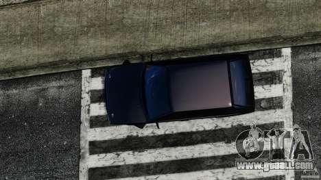 VAZ 2109 Drift Turbo for GTA 4 right view