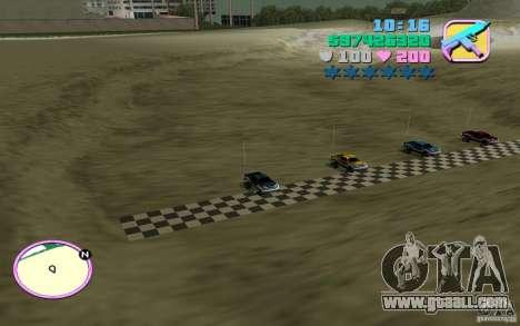 RC Bandit LCS for GTA Vice City forth screenshot