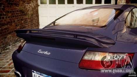 Porsche 911 (997) Turbo v1.1 [EPM] for GTA 4 side view