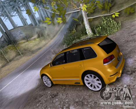 HQ Realistic World v2.0 for GTA San Andreas ninth screenshot