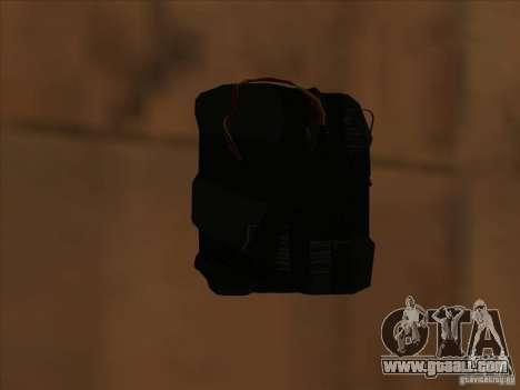 Explosive C4 for GTA San Andreas third screenshot