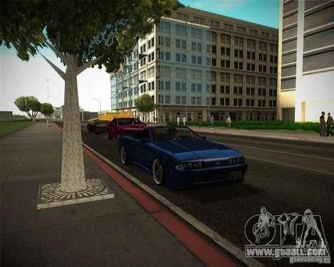 ENBSeries by Sashka911 v4 for GTA San Andreas tenth screenshot