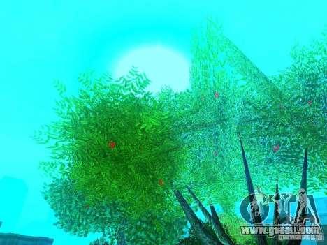 New Color Mod for GTA San Andreas third screenshot