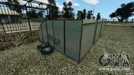 Criminal Russia RAGE for GTA 4 eighth screenshot