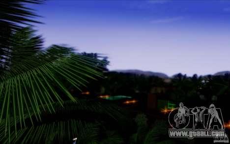 New Tajmcikl for GTA San Andreas ninth screenshot