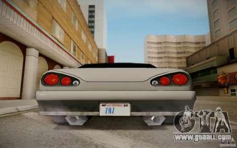 HQLSA v1.1 for GTA San Andreas eighth screenshot