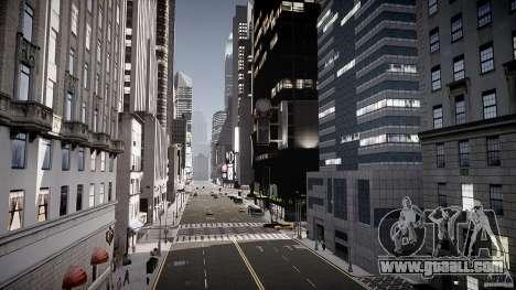 Realistic ENBSeries V1.2 for GTA 4 twelth screenshot