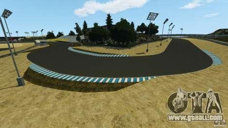 Laguna Seca [Final] [HD] for GTA 4 twelth screenshot
