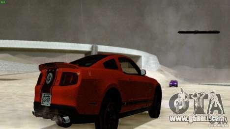 Direct R v1.0 for GTA San Andreas forth screenshot