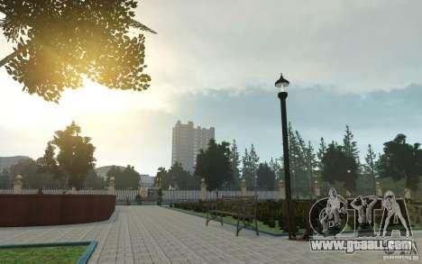 Criminal Russia RAGE v 1.3.1 for GTA 4 second screenshot