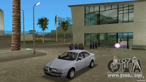 Alfa Romeo 33 for GTA Vice City