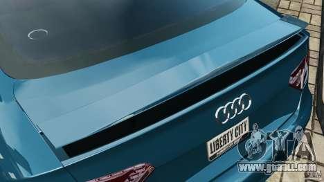 Audi RS5 2011 [EPM] for GTA 4