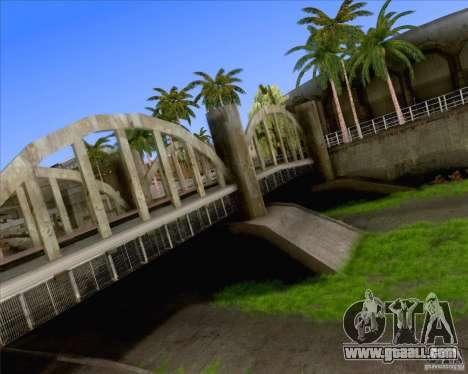 ENBSeries by Sankalol for GTA San Andreas seventh screenshot